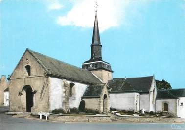 """/ CPSM FRANCE 56 """"Marzan, l'église"""""""