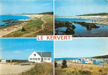 "/ CPSM FRANCE 56 ""Le Kervert"""
