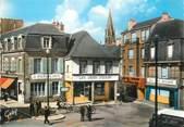 "56 Morbihan / CPSM FRANCE 56 ""Pontivy, place du Martray"""