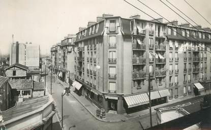 "/ CPSM FRANCE 92 ""Puteaux, rue Marcellin Berthelot"""