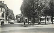 """92 Haut De Seine / CPSM FRANCE 92 """"La Garenne Colombes, place du Général Leclerc"""""""
