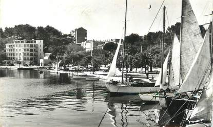 """/ CPSM FRANCE 83 """"Bandol, un coin du port"""""""