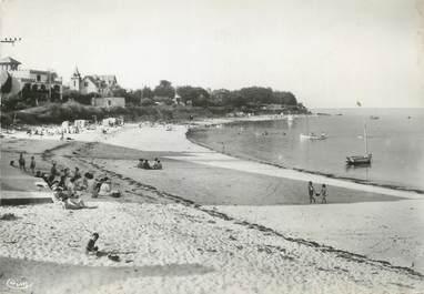 """/ CPSM FRANCE 56 """"Saint Pierre Quiberon, plage de Kéraude"""""""