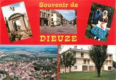 "57 Moselle / CPSM FRANCE 57 ""Dieuze """