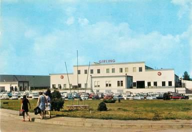 "/ CPSM FRANCE 57 ""Bouzonville, usine Girling"""