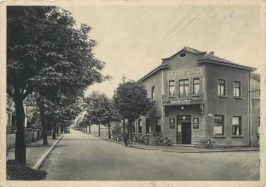 """/ CPSM FRANCE 57 """"Amnéville, rue des Romains"""""""