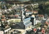 """57 Moselle / CPSM FRANCE 57 """"Forbach, l'église paroissiale"""""""