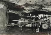 "57 Moselle / CPSM FRANCE 57 ""Perforatrice aux Mines de fer d'Hayange"""