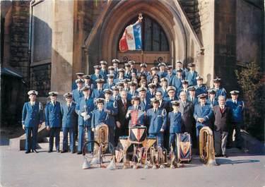 """/ CPSM FRANCE 57 """"Metz Sablon"""" / FANFARE"""