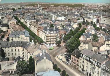 "/ CPSM FRANCE 57 ""Metz, vue panoramique"