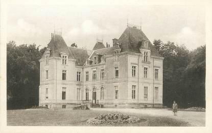 "/ CPA FRANCE 22 ""Langourla, le château de Coëlan"""