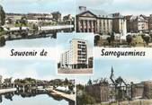 "57 Moselle / CPSM FRANCE 57 ""Sarreguemines"""