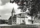 """58 Nievre / CPSM FRANCE 58 """"Guerigny, l'église"""""""