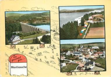 """/ CPSM FRANCE 58 """"Montsauche"""""""
