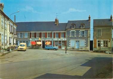 """/ CPSM FRANCE 58 """"Saint Aubin Les Forges"""""""