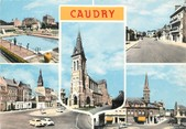 "59 Nord / CPSM FRANCE 59 ""Caudry """