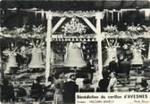 """59 Nord / CPSM FRANCE 59 """"Avesnes sur Helpe"""" / CLOCHE"""
