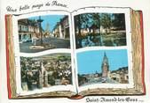 """59 Nord / CPSM FRANCE 59 """"Saint Amand les Eaux"""""""