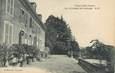 """/ CPA FRANCE 38 """"Tullins, le château de Lafarge"""""""