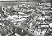 """60 Oise / CPSM FRANCE 60 """"Breteuil sur Noye, vue d'ensemble, la mairie"""""""
