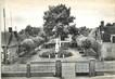 """/ CPSM FRANCE 60 """"Grand fresnoy, le monument aux morts"""""""