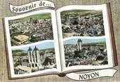 """60 Oise / CPSM FRANCE 60  """"Noyon"""""""
