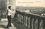 39 Jura Dole, le sonneur de la cathédrale
