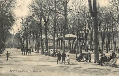Dole, cours Saint Maurice / KIOSQUE
