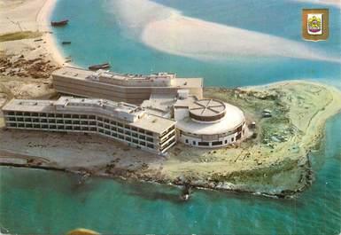 """CPSM EMIRATS ARABES UNIS  """"Abu Dhabi, Palace Hotel"""""""