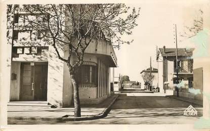"""CPSM ALGERIE  """"  Rouiba, la poste et les ecoles"""""""