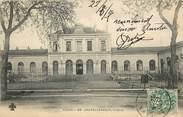 86 Vienne Chatellerault, la gare