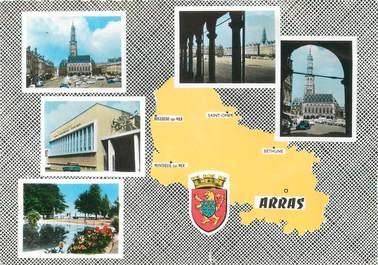 "/ CPSM  FRANCE 62 ""Arras"""