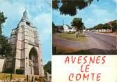 "62 Pa De Calai / CPSM  FRANCE 62 "" Avesnes Le Comte"""