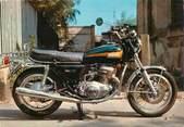"Theme  CPSM MOTO ""Yamaha 750 TX"""