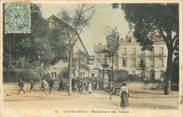36 Indre Chateauroux, manufacture de tabacs
