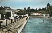 """Algerie CPSM ALGERIE """"Saida, la piscine municipale"""""""