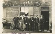 France CARTE PHOTO FRANCE A SITUER / Buvette Epicerie A. BAYLE