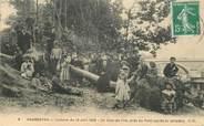 "94 Val De Marne CPA FRANCE 94 ""Charenton,  Cyclone du 16 juin 1908"""