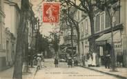 """94 Val De Marne CPA FRANCE 94 """"Saint Mandé, avenue Alphand"""""""