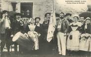 """78 Yveline CPA FRANCE 78 """"Montfort l'Amaury, Pardon d'Anne de Bretagne"""""""