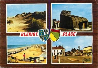 "/ CPSM FRANCE 62 ""Blériot Plage"""