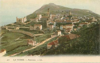 La Turbie, Panorama / Ed. L.L.