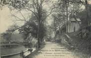 """08 Ardenne / CPA FRANCE 08 """"Fumay, ardoisière Belle Rose et avenue de divers Monts"""""""