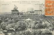 """95 Val D'oise / CPA FRANCE 95 """"Moulin de la terrasse de Sannois, au vrai Père La Galette"""""""