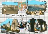 """62 Pa De Calai / CPSM FRANCE 62 """"Le Touquet"""""""