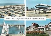 """62 Pa De Calai / CPSM FRANCE 62 """"Le Touquet Paris Plage"""""""