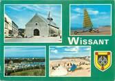 """62 Pa De Calai / CPSM FRANCE 62 """"Wissant"""""""