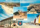 """62 Pa De Calai / CPSM FRANCE 62 """"Wissant """""""