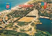 """62 Pa De Calai / CPSM FRANCE 62 """"Wissant, vue générale, la plage et les campings"""""""