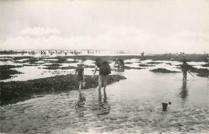 """/ CPSM FRANCE 17 """"Saint Georges de Didonne, Vallières, la pêche"""""""